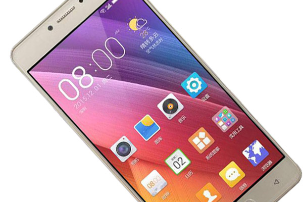 Gionee M6 and M6 Plus Gadget with Good Security Measures