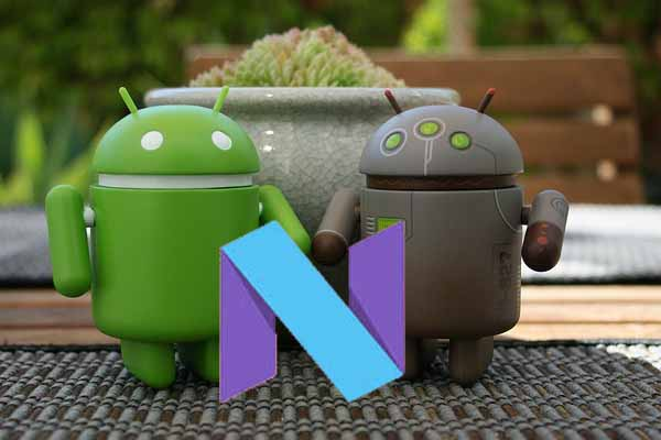 Google Finally Reveals the Name of Android N