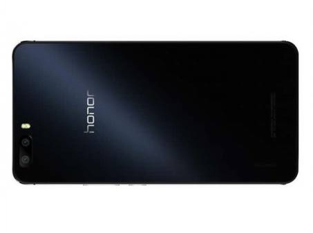 Huawei Honor 8 Again Leaked Online