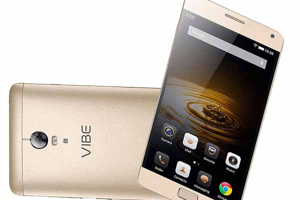 Lenovo Vibe P2 Spotted Online