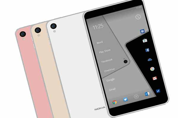 Nokia to Show Two New Smartphones Soon