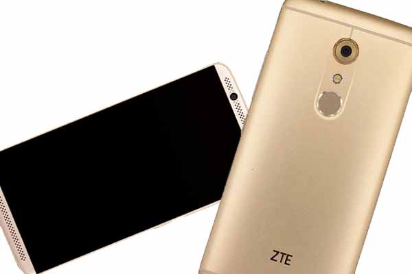 ZTE Axon 7 Pre-order Starts in The USA