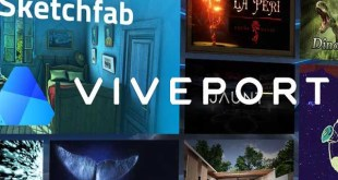 HTC Launches New Viveport App Store