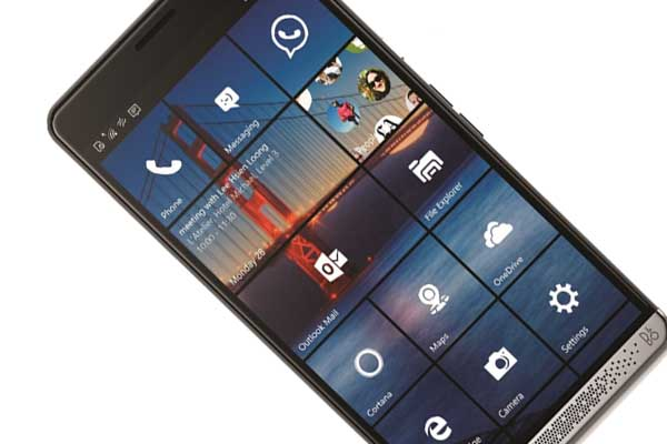Online Orders of HP Elite X3 May Start From Next Month in The USA