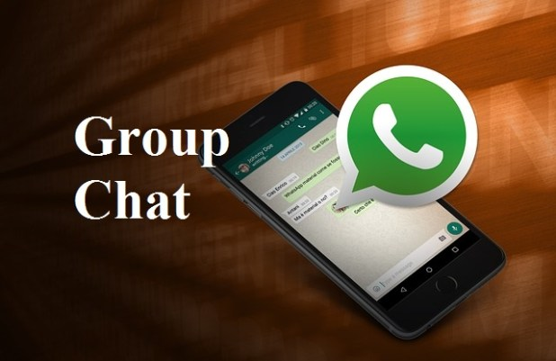 Whatsapp Now has Mentions Feature for Group Chat