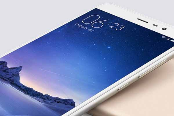 Xiaomi May Launch Redmi 4 on November 4th