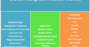 Malignant Ascites Treatment Market