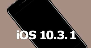 How iOS 10.3.1 Better than the Previous Versions