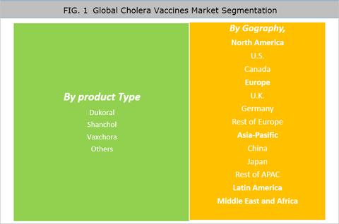 Cholera Vaccines Market