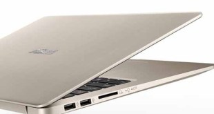 New Asus Vivobook S launched