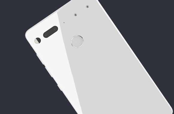 Pre-order of Essential Phone Starts in the USA