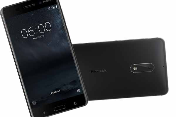 Nokia 6 Finally Reaches in the US