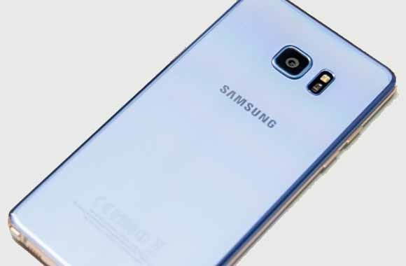 Samsung Galaxy Note 8 to Arrive on August 23