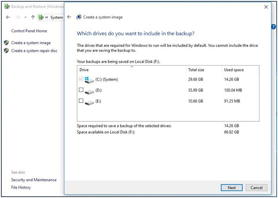 Best Windows 10 Backup Software for Data Protection-img02