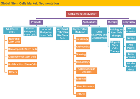 Stem Cells Market