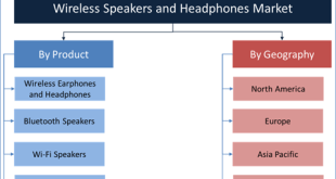 Wireless Speakers And Headphones Market