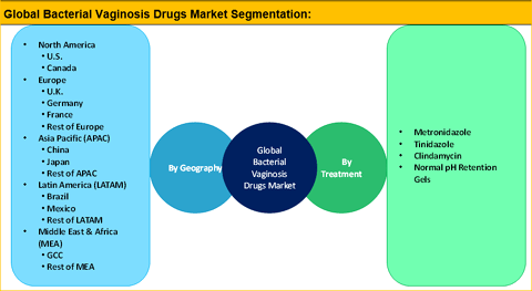 Bacterial Vaginosis Drugs Market
