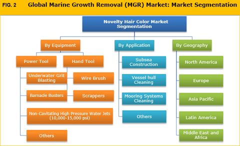 Marine Growth Removal (MGR) Market