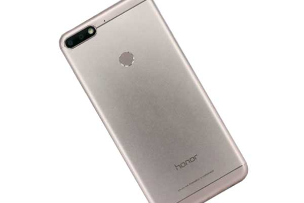 Honor 7C Set to Launch on March 12