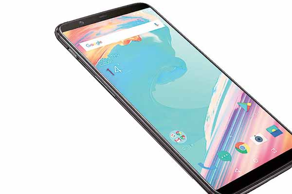 OnePlus 6 to Be Launched Officially on May 17