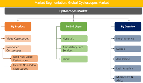 Cystoscopes Market Expected To Reach US$ 612.4 Mn By 2026 - Credence Research