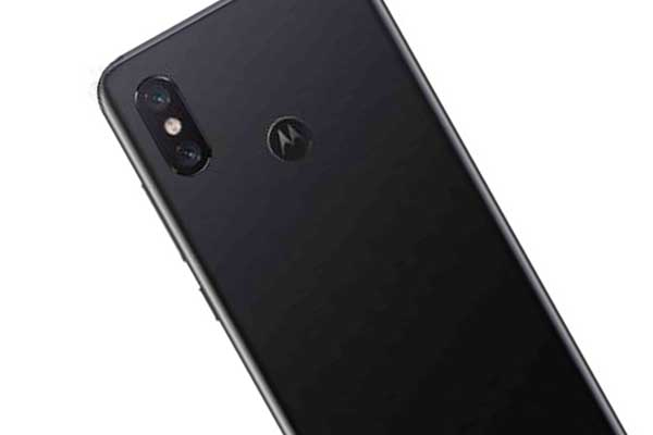 Leaked Specs of Motorola One Power Show Dual-Camera Setup