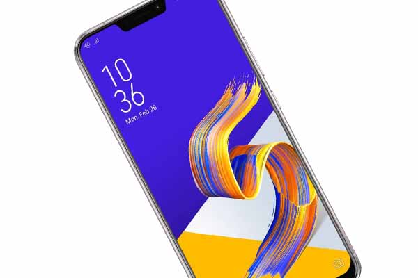 ASUS Zenfone 5Z Pre-Order Starts in the USA