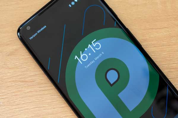 Android P Can Have Features to Improve Battery Life