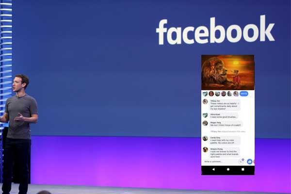 Facebook Introduces a New Social Video Watching Feature