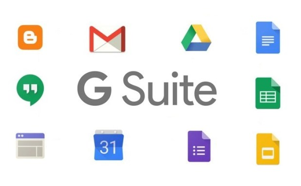 Google Brings Additional AI Features into G Suite