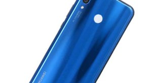 Huawei Nova 3 Can Have an Attractive 19:9 Display