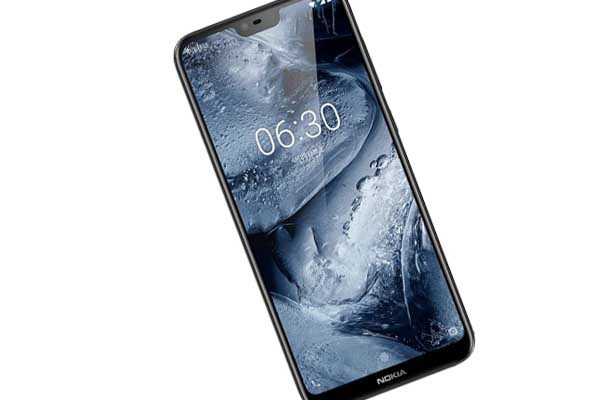 Nokia X6 Launched as Nokia 6.1 Plus for the Global Market