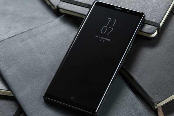 Samsung Galaxy Note 9 Sales May Start From August 24th