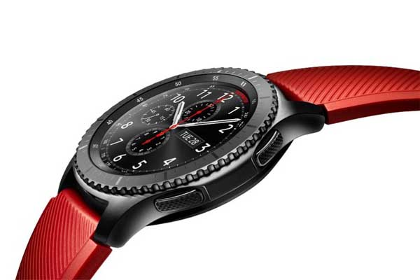 Samsung Galaxy Watch may arrive in Two Different Sizes