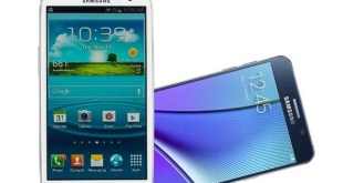 Samsung may Merge their Galaxy S and Galaxy Note Series
