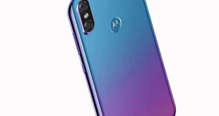 Moto P30 Specs Leaked Ahead of Launch