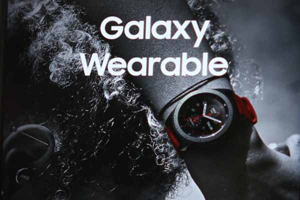Samsung Galaxy Wearable App to be Compatible with Galaxy Watch and Android Pie