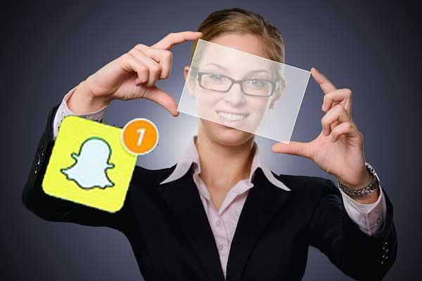 Snapchat Users Declined for the First Time