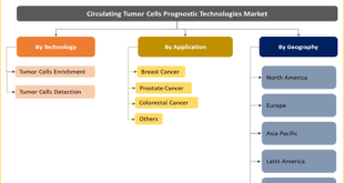 Circulating Tumor Cells Prognostic Technologies Market
