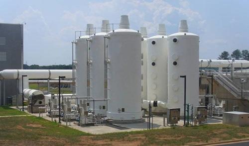Odor Control Systems Market