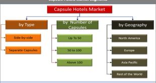 Capsule Hotels Market