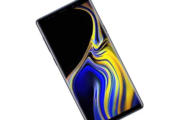 Samsung Galaxy Note 10 Pro is to bring large battery