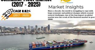 Container Fleet Market