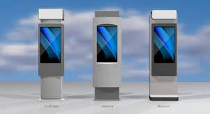Interactive and Self-Service Kiosk Market