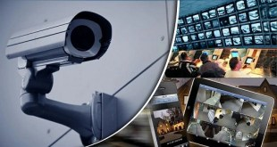 Video Surveillance Equipment And Services Market