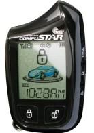 2W901 Compustar Remote