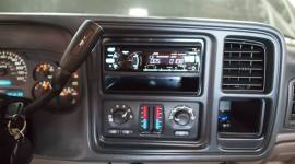 Avalanche stereo upgrade