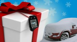 Remote Car Starter As A Gift