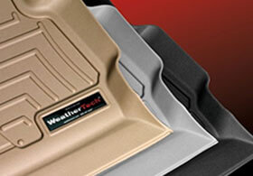 WeatherTech – American Manufacturing Done Right