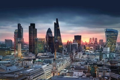 O2 is Cornerstone of new public Wi-Fi network for the City of London